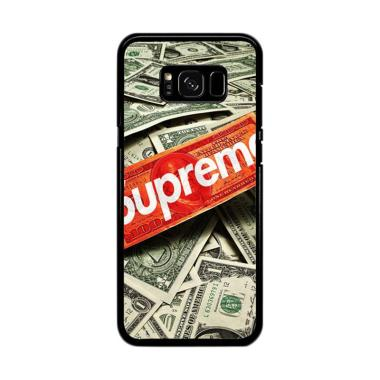 Acc Hp Supreme Dollars J0244 Casing for Samsung Galaxy S8 Plus