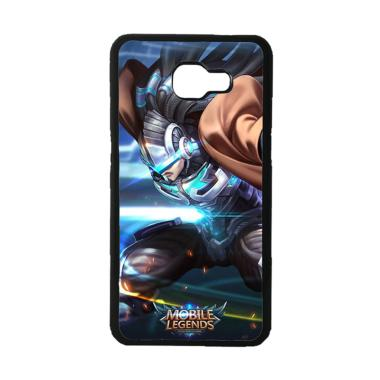 Acc Hp Alpha Mobile Legends W5138 Casing for Samsung Galaxy A7 2016
