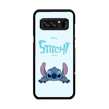 Acc Hp Line Stitch E1432 Casing for Samsung Galaxy Note 8