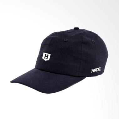 HRCN Outfitters Polo Shield Hat Unisex [H 8091]