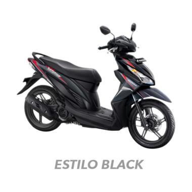 Honda New Vario 110 eSP CBS ISS Sep … VIN 2018/ OTR Jawa Timur]