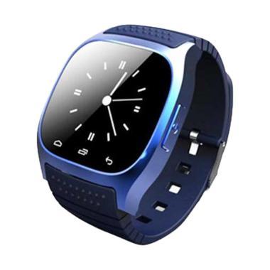 Xwatch M26 Smartwatch - Biru