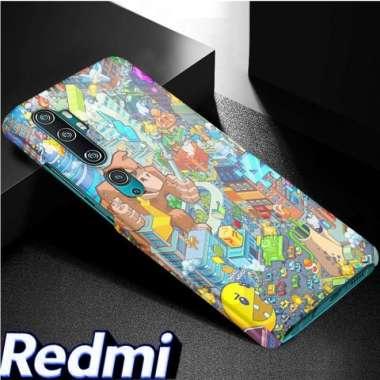 harga Casing HP nintendo (2) mi series 10 9 8 7 Note 9 Pro plus case Blibli.com