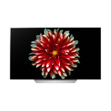 LG OLED55C7T OLED UHD 4K Smart TV [55 Inch]