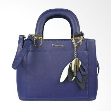 Bellezza YZ10099L Hand Bag - Blue