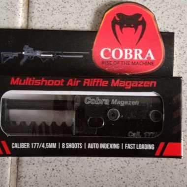 magazen pcp cobra (Kode 004)