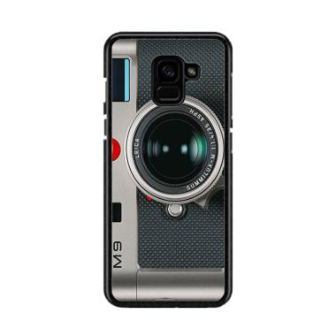 Guard Case Camera Leica O1275 Custo ... or Samsung Galaxy A8 2018