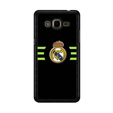 Acc Hp Real Madrid J0384 Custom Casing for Samsung Galaxy J3 2015
