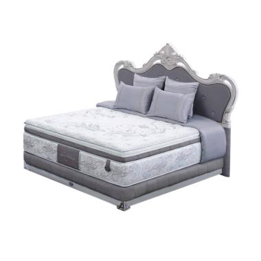 Spring Air Euphoria Set Springbed