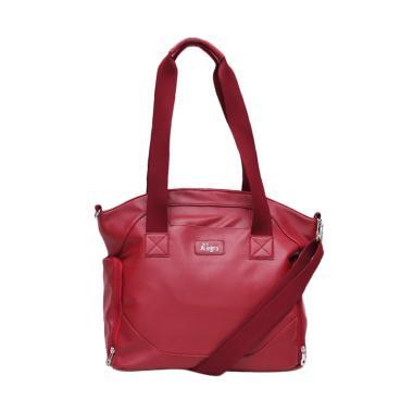 Allegra Rossa Cooler Sling Diaper Bag