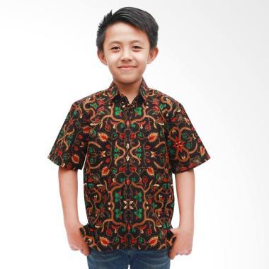 Jual Baju Batik Anak Terbaru - Harga Diskon 208b4b2fde