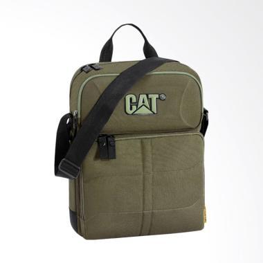 Cat Charlie II Luggage Tas Selempang Pria - Army Green