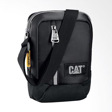 CAT Jumbo Luggage Sling Bag - Black