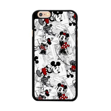 Jual Case Mickey Iphone 6 Flazzstore Bliblicom