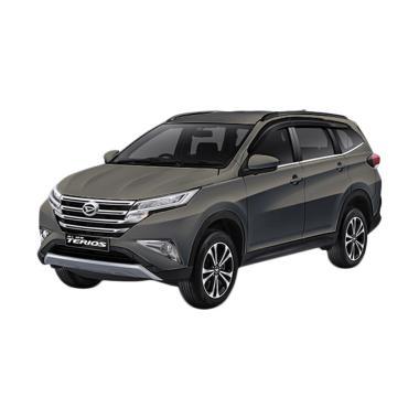 Daihatsu All New Terios 1.5 R STD Mobil - Bronze Metallic