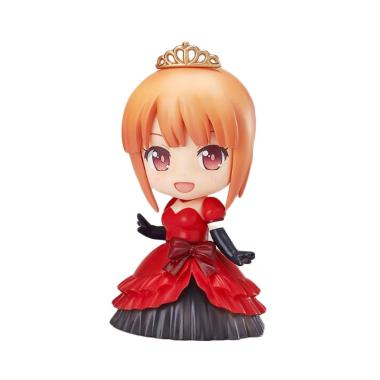Nendoroid Red Dress Nendoroid More: Dress Up Wedding Action Figure