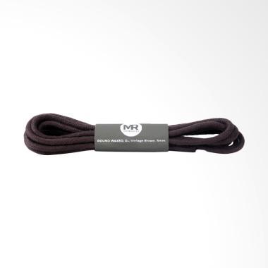 Waxed Cotton Flat 6mm. Source · Mr. Shoelaces Lilin Tali Sepatu .