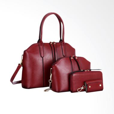 lansdeal_women-handbag-shoulder-bag-leather-handbag---red-_full02 Inilah Harga Tas Wanita Termahal Paling Baru tahun ini