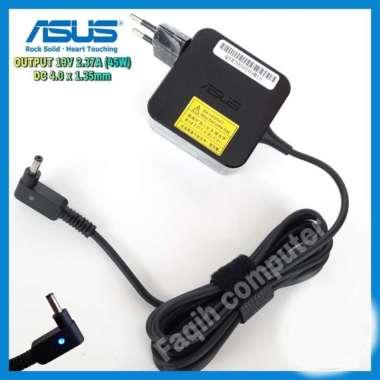 harga Adaptor Charger Original Laptop Asus TP300 TP300L TP300LA TP300LD hitam Blibli.com