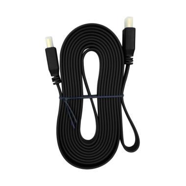 Padpal Flat Kabel HDMI [3 m/ F]