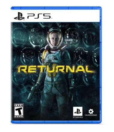 harga Sony PS5 Returnal Video Game Blibli.com
