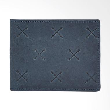 Fossil - Maverick Koin Pocket - Lea ...  Dompet Pria - ML3802-400