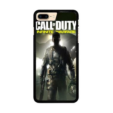 Flazzstore Call Of Duty Infinite Wa ... r iPhone 7 Plus or 8 Plus