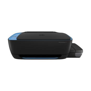 HP 419 Ink Tank Wireless Printer - Black