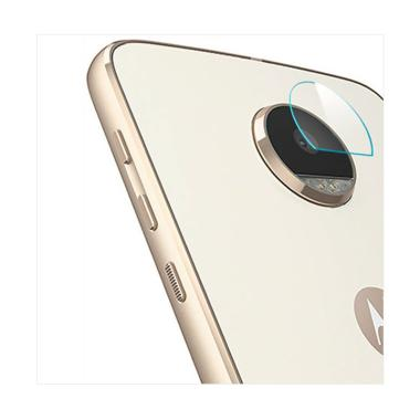 LP Camera Lens Glass for Motorola Moto G5S Plus