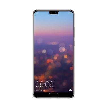 Huawei P20 Smartphone - Pink [128 GB/ RAM 4GB]
