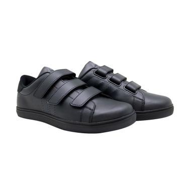 Precise Gemma V Sepatu Olahraga  - Hitam