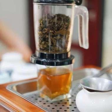 harga Tea / Cofee Maker 450ML Blibli.com