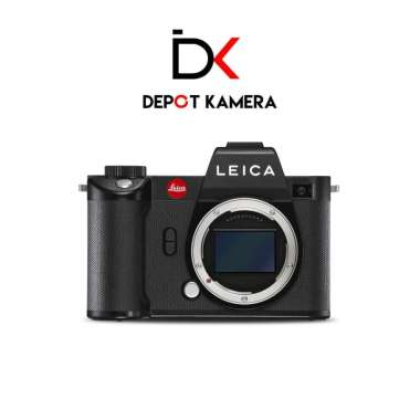 harga Leica SL2 Mirrorless Digital Camera Body Only (10854) Blibli.com