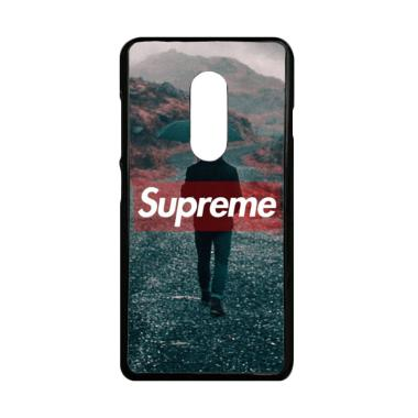 Cococase Supreme Tumblr J0263 Casing for Xiaomi Redmi 5 Plus