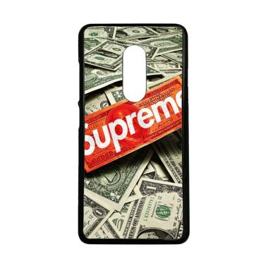Cococase Supreme Dollars J0244 Casing for Xiaomi Redmi 5 Plus