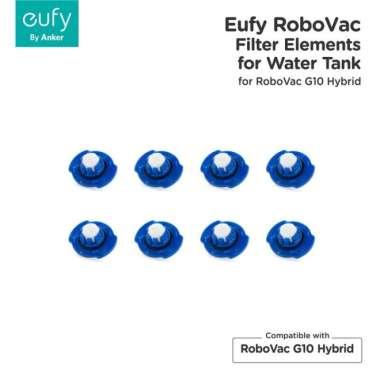 harga Promo Vacuum Accessories Anker Eufy Filter Elements for Water Tank - T2918 Berkualitas Blibli.com