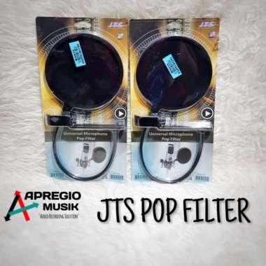 harga Unik Pop filter JTS original high quality Berkualitas Blibli.com