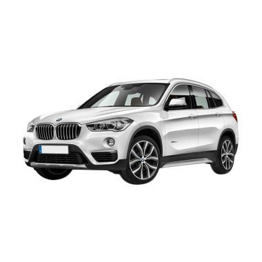 BMW X Series X1 sDrive18i xLine (NI ... Uang Muka Kredit Maybank]