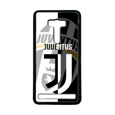 Acc Hp Juventus New Logo Z4877 Cust ...  Zenfone 2 Laser 5.5 Inch