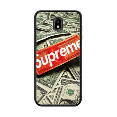 Cococase Supreme Dollars J0244 Casing for Samsung Galaxy J3 Pro 2017