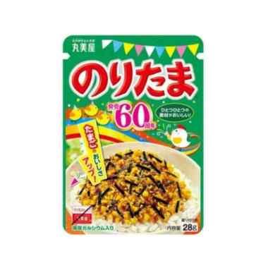 harga Marumiya rice topping noritama 100gr Blibli.com