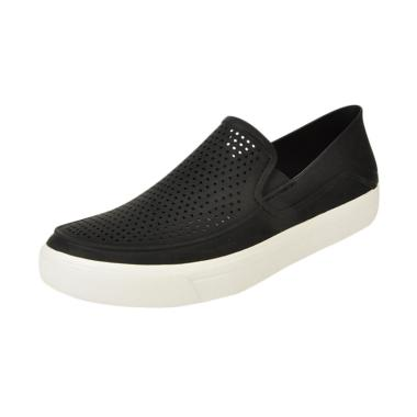 Crocs Citilane Roka Slip On Sepatu Olahraga Pria [202363066]