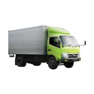 harga Hino Dutro 110 LDL 4.0 Diesel M/T Mobil Bak Custom - Green [Jadetabek] Blibli.com
