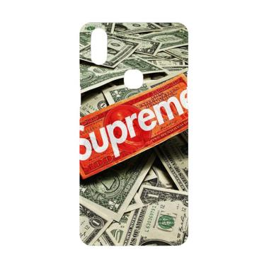 Cococase Supreme Dollars J0244 Casing for Vivo V9