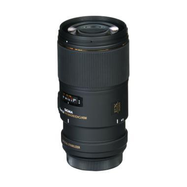 Sigma 150mm F2.8 EX DG OS HSM APO Macro Lensa Kamera for Canon