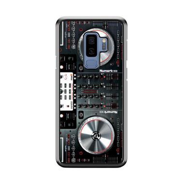 harga Flazzstore Digital Mixer Dj Turntable Electronic Music F0362 Premium Custom Casing for Samsung Galaxy S9 Plus Blibli.com