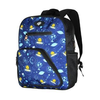 2fc03fa01ee Tas Merk Backpack Dfr - Jual Produk Terbaru April 2019