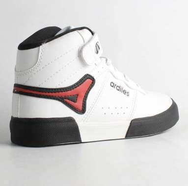 Ardiles SERRANOVA - Sepatu Sneakers/Sekolah/Gaul Casual Anak Ardiles Original 37