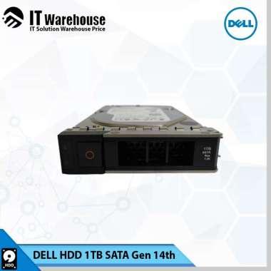 harga DELL Hardisk Server [1TB SATA 6GBps 3.5