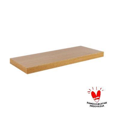 SGB Minimalis Floating Shelves Rak Dinding [40 x 12 cm]